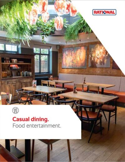 Rational Casual Dining