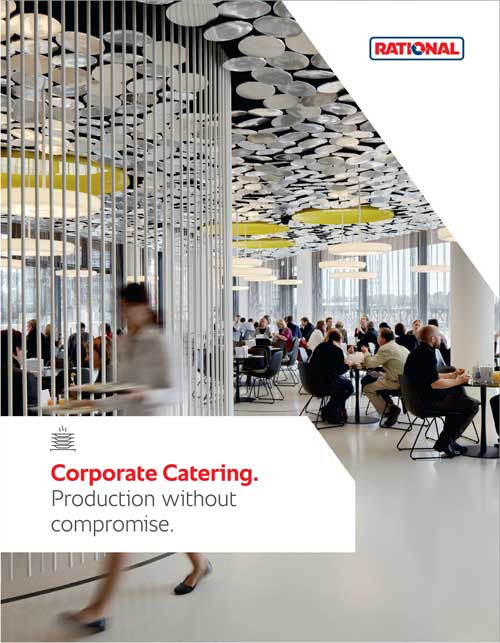Rational Corporate Catering