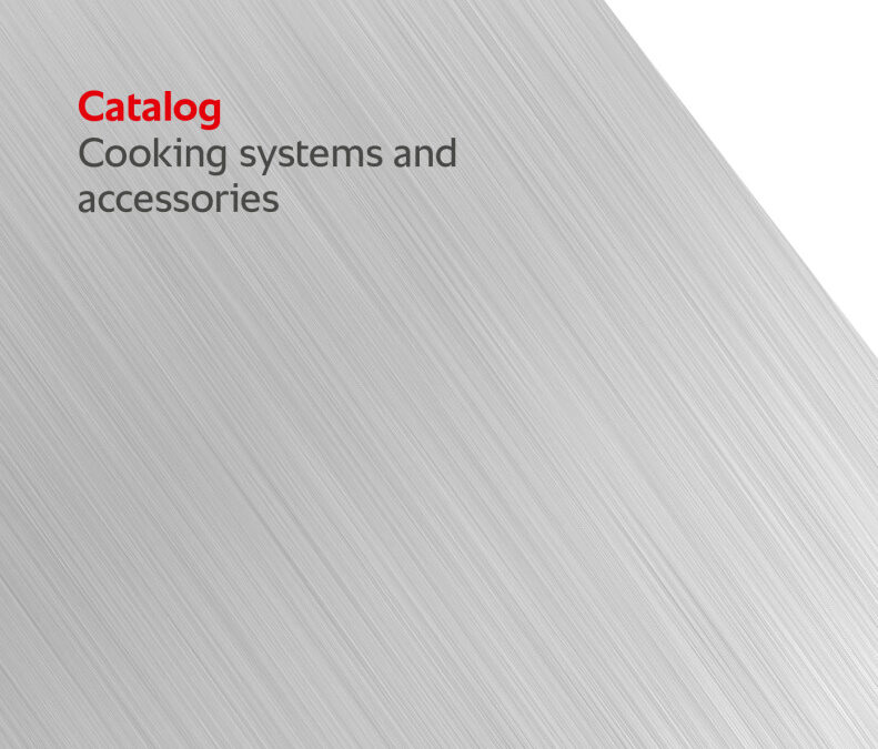 Rational Cooking Systems and Accessories