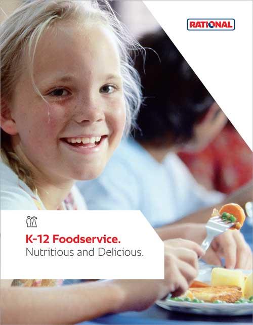 Rational K-12 Foodservice