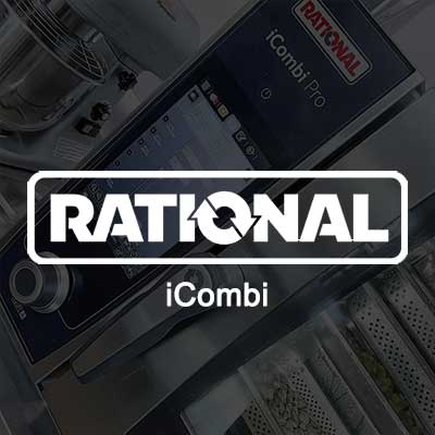 Rational iCombi
