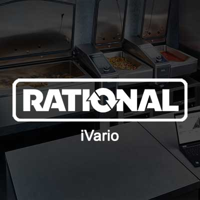 Rational iVario