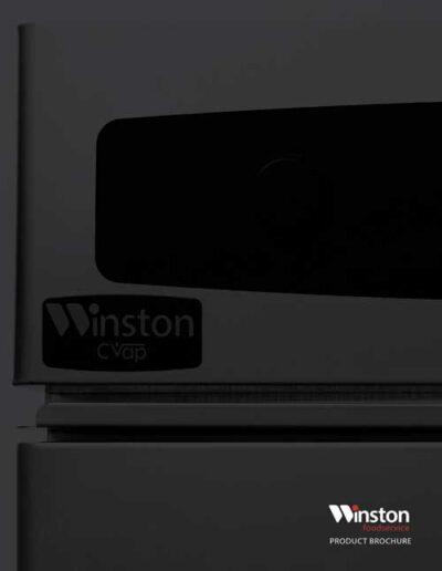 Winston CVap